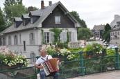Strasbourg müzisyeni