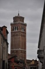 Tuğla kule