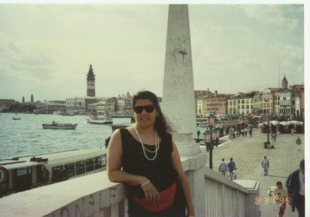 Venedik 1995