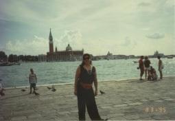 Venedik hatırası, 1995