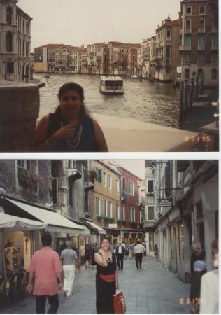 Venedik hatırası,1995