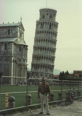 Campanile, 1995