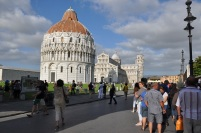 Campo dei Miracoli (Square of Miracles)