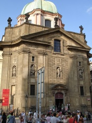 Church of St. Francis