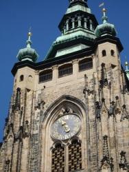 Kae'deki St. Vitus Katedrali