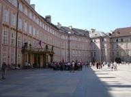 Kale içi, second courtyard