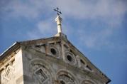Katedraden bir başka detay