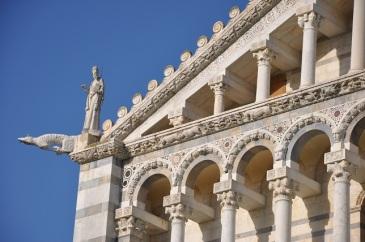 Katedralden görüntüler