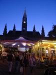 Panayır ve Rathaus