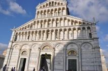 Pisa Katedrali