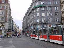 Prag caddeleri