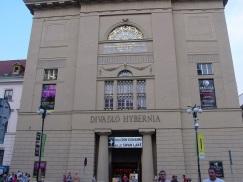 Prag Opera ve Balesi