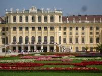 Schonbrunn Sarayı