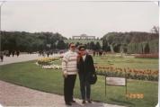 Viyana, 1990