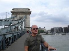 Zincirli Köprü hatırası