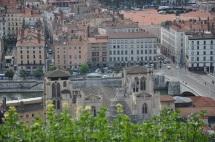Bazilika'dan St. Jean Baptiste Katedrali