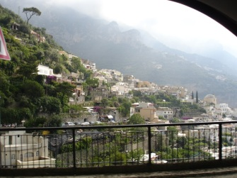 Şehir görüntüsü