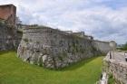 Citadelle duvarları