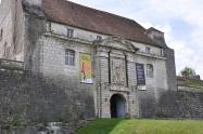 Citadelle girişi