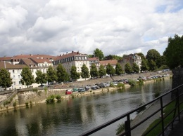 Doubs nehri