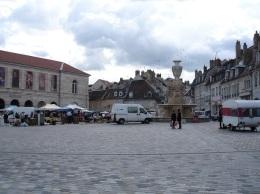 Kent merkezi