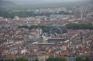 Lyon garı