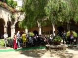Sorrento' da düğün