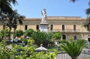 Sorrento' nun merkezi