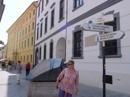 Bratislava hatırası