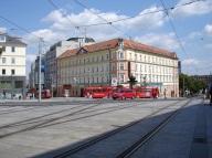 Bratislava tramvayı