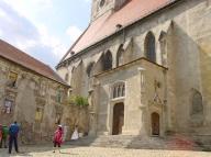 Katedralde düğün