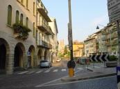 Padova'da sabah