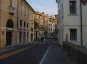 Padova'da tarihi yapılar