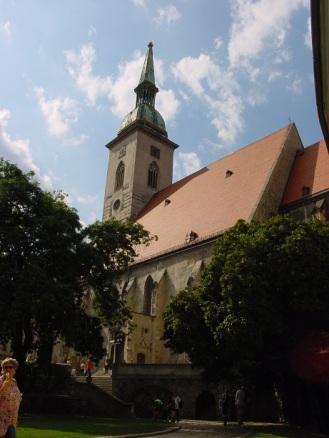St. Martin Katedrali