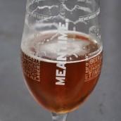 Bira molası