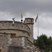 Kalenin surları ve kuleleri
