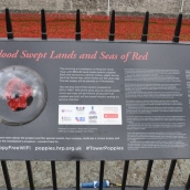Londra Kalesi süslemelerinin hikayesi