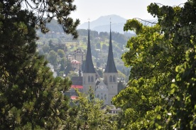 Kaleden Kilise