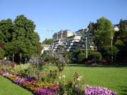 Modern Luzern