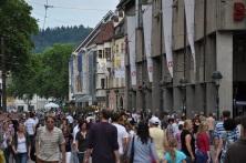 Şehir merkezi