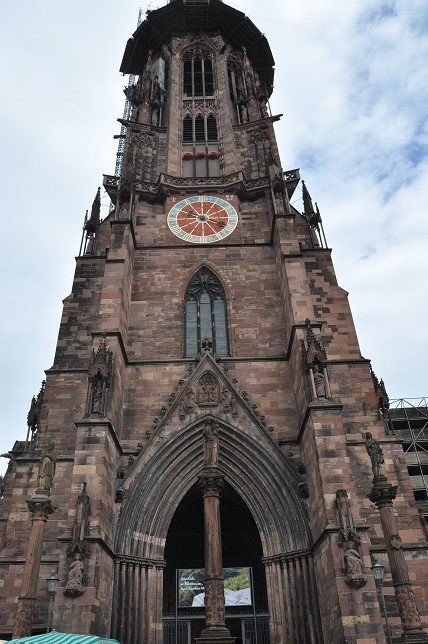 Münster Katedrali