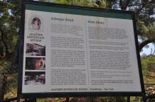 Adatepe köyü ve Altar bilgisi