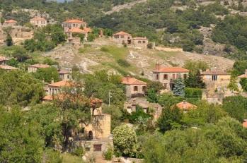 Adatepe köyü