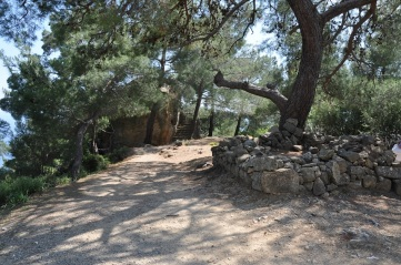 Altar meydanı