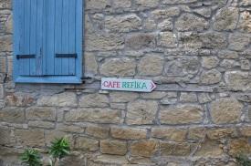 Refika bu köyde ünlü