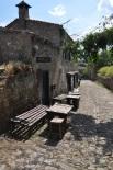 Adatepe köyünde bir otel