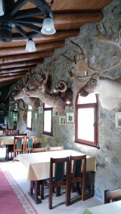 İlyada Oteli Avcılar Lokali
