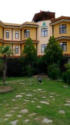 İlyada Oteli
