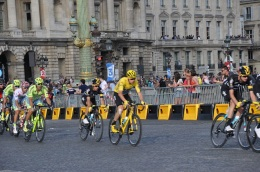 Sir Chris Froome