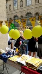 Tur balonları